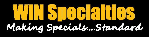WIN Specialties